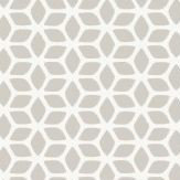 Albany Serika Metallic Grey Wallpaper - Product code: 98651