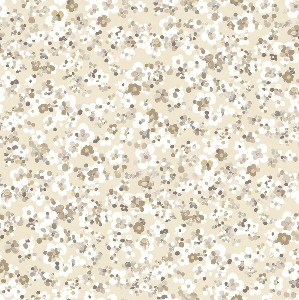Albany Hanae  Neutral Wallpaper - Product code: 98661