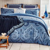 Echo New York Jakarta Single Duvet Duvet Cover