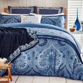 Echo New York Jakarta Double Duvet Duvet Cover