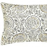 Echo New York Kamala Oxford Pillowcase