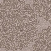 Mandala by Albany Gold Wallpaper Direct