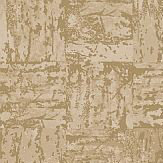 Albany Ingot Beige Gold Wallpaper