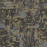Albany Ingot Blue Wallpaper - Product code: 65117