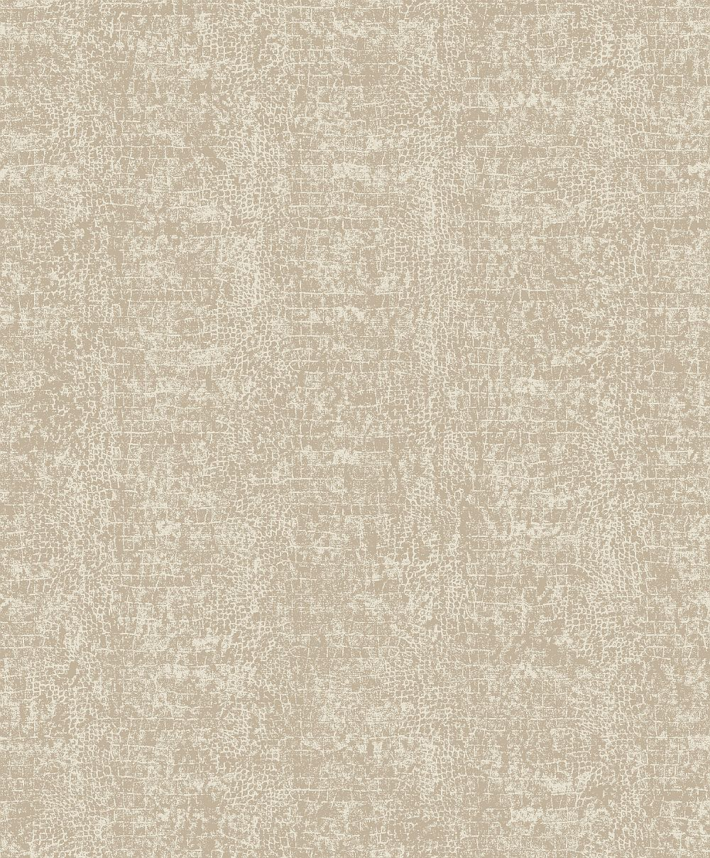 Albany Burmese Taupe Wallpaper - Product code: 65140