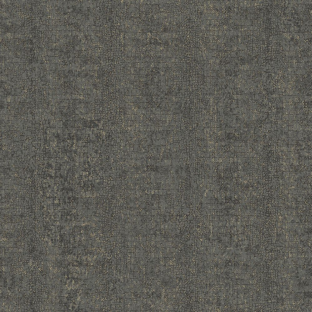 Albany Burmese Charcoal Wallpaper - Product code: 65143
