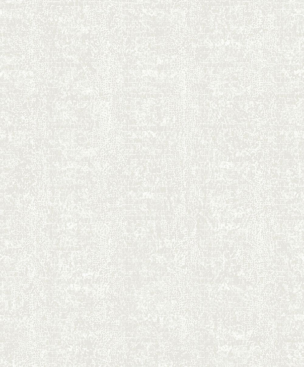 Albany Burmese Dove White Wallpaper - Product code: 65146