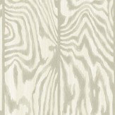Cole & Son Zebrawood Stone Wallpaper