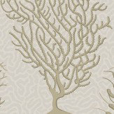 Cole & Son Seafern Stone Wallpaper