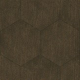 Cole & Son Mineral Black / Bronze Wallpaper - Product code: 107/6027