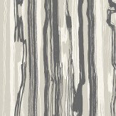 Cole & Son Strand Black / White Wallpaper