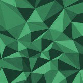 Cole & Son Quartz Emerald Wallpaper - Product code: 107/8039