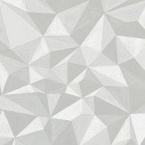 Cole & Son Quartz White Wallpaper