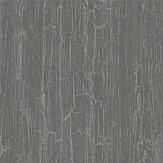 Cole & Son Crackle Black Wallpaper