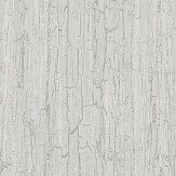 Cole & Son Crackle Grey Wallpaper
