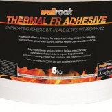 Wallrock Wallrock Thermal FR Adhesive DC3190950 - Product code: Fireliner Adhesive