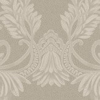 Albany Clara Pluma Gilver Wallpaper - Product code: 35284