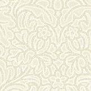Albany Floriana Texture Cream Wallpaper
