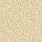 Albany Floriana Texture Beige Wallpaper
