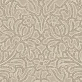 Albany Floriana Texture Taupe Wallpaper