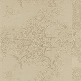Albany Abelie Texture Taupe Wallpaper