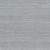 Zoffany Raw Silk Bluestone Wallpaper