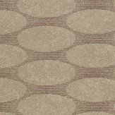 Anthology Cazimi Old Gold and Linen Wallpaper - Product code: 111356