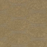 Anthology Cazimi Gold and Ochre Wallpaper - Product code: 111357