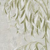 Zoffany Willow Song Leaf Wallpaper
