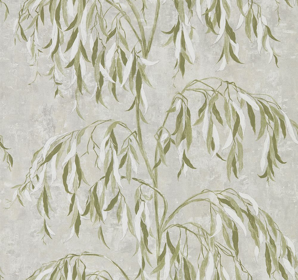 Zoffany Willow Song Leaf Wallpaper - Product code: 312532