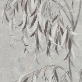 Zoffany Willow Song Silver Wallpaper - Product code: 312533
