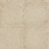 Zoffany Ashlar Tile Sandstone Wallpaper