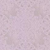Eijffinger Lace Trellis Pale Pink Wallpaper - Product code: 352055
