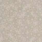 Eijffinger Contemporary Cluster Gold Wallpaper