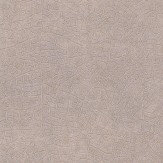 Casadeco Leaf Texture Taupe Wallpaper