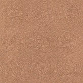 Casadeco Leaf Texture Copper Wallpaper - Product code: 26213525