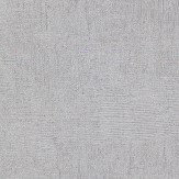 Casadeco Metallic Texture Silver Wallpaper