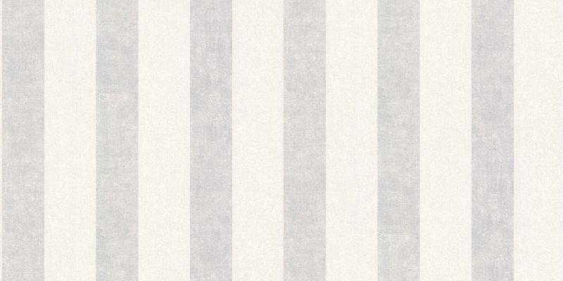 Casadeco Wallpapers Silver Stripe, 26380126