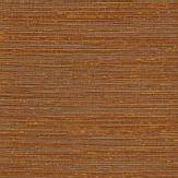 Zoffany Rushes Red Wood Wallpaper