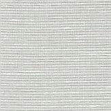 Zoffany Rushes Silver Birch Wallpaper