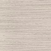 Zoffany Rushes Drift Wood Wallpaper