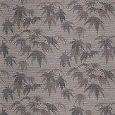 Zoffany Acer Ash / Pewter Wallpaper