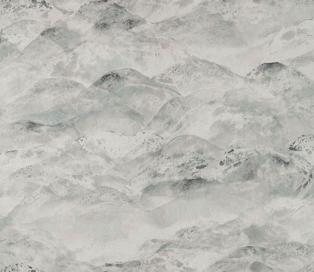 Zoffany Sansui Snow Peaks Wallpaper - Product code: 312503