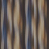 Zoffany Atmosfera Midnight / Copper Wallpaper - Product code: 312505