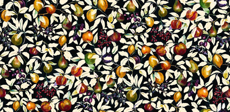 Image of Liberty Fabrics Wallpapers Billett, 07206114A