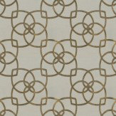 Albany Marrakech Gold / Champagne Wallpaper