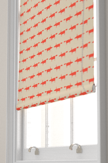 Scion Little Fox Ginger Blind - Product code: 120462