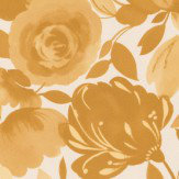 Clarke & Clarke Caitlin Gold Wallpaper - Product code: W0066/03
