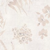 Casadeco Distressed Floral Beige Wallpaper - Product code: 26911149
