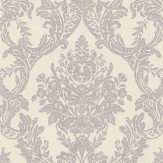 Albany Shaftsbury Cashmere Wallpaper